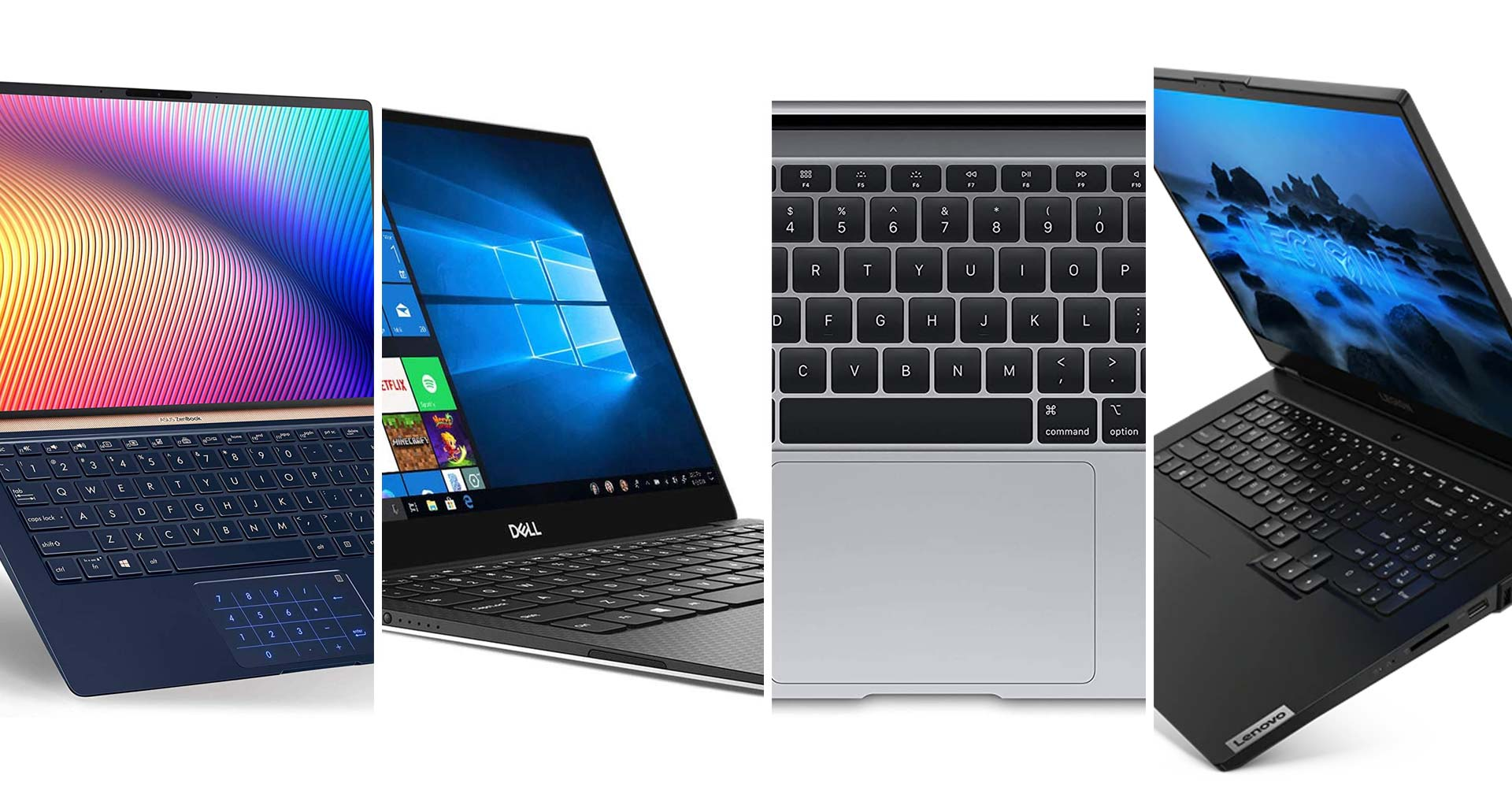 Best Laptops Under 1000 Dollars