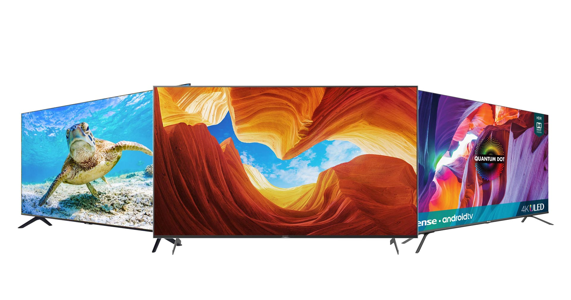 The Best 4K Budget Gaming Tvs