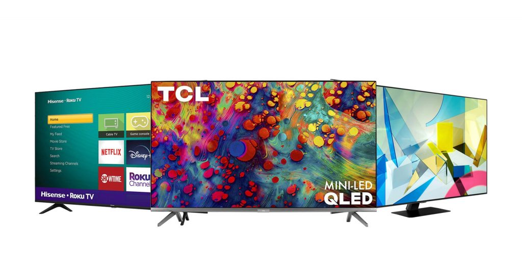 The Best Budget TVs In 2021